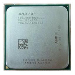 AMD FX-6200 Six-Core