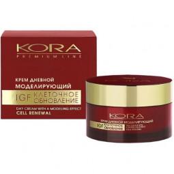 Kora Premium Line IGF клеточное обновление