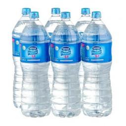 Артезианская вода Nestle Pure Life, негазированная, ПЭТ