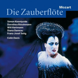 Вольфганг Амадей Моцарт «Волшебная флейта»