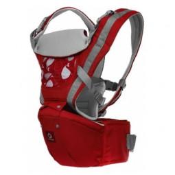 Air переноска кенгуру для новорождённых детей