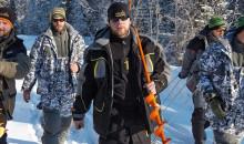 Рейтинг лучших зимних рыболовных костюмов 2020 года для рыбаков-экстремалов