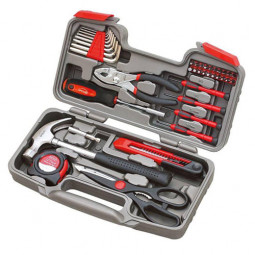 Apollo Tools DT9706 Hand Tool Set