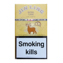 JIN LING