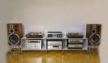 Объёмный завораживающий звук на старом оборудовании: рейтинг лучших советских колонок