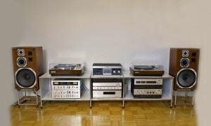 Объёмный завораживающий звук на советском оборудовании: рейтинг лучших советских колонок