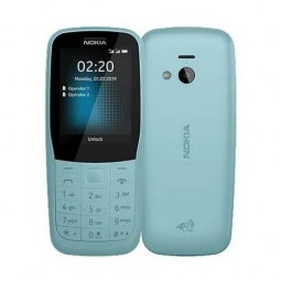 Nokia 220 4G Dual sim