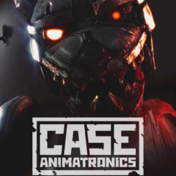 Case: Animatroniсs