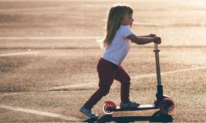 Рейтинг лучших самокатов для детей от 5 лет 2020 года