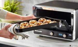 Рейтинг лучших ростеров для кухни в 2020 году для любителей многофункциональных бытовых приборов
