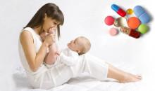 Список лучших витаминов для кормящих мам в рейтинге на 2020 год