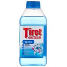 Tiret, Жидкость