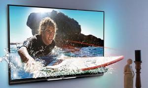 Цифровое вещание – это не будущее, а настоящее: рейтинг лучших телевизоров с диагональю 55 дюймов на 2020 год