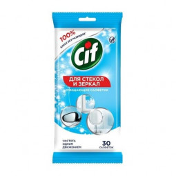 Cif для стёкол и зеркал