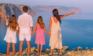 Праздник, который всегда с тобой: рейтинг лучших мест для отдыха в Крыму по отзывам туристов