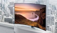 Криво – не значит плохо: рейтинг лучших телевизоров 2020 года с изогнутым экраном