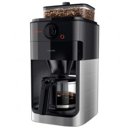 Philips, HD7767 Grind & Brew