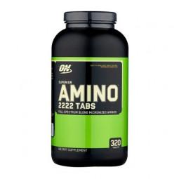 Optimum Nutrition, Superior Amino
