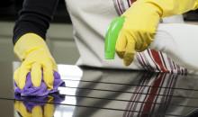 Удалить жирные пятна легко: рейтинг лучших чистящих средств «Антижир» на 2020 год