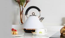 Стильное чаепитие: рейтинг лучших электрических керамических чайников 2020 года