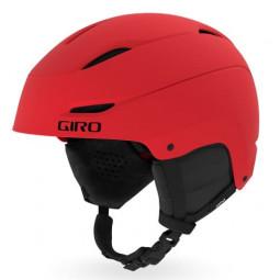 GIRO Ratio Matte Bright Red