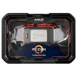 AMD, Ryzen Threadripper 2990WX