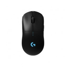 Logitech G Pro Wireless Black USB