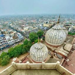 Дели (Индия)