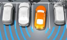 Какой автомобильный парктроник лучше купить: рейтинг 2020 года