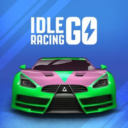 Idle Racing GO: Clicker Tycoon