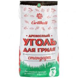 Grillkoff Стандарт для гриля, 5 кг