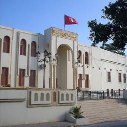 Аз-Зайтуна (Тунис)