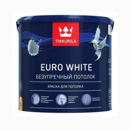 Tikkurilla Euro White