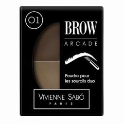 Vivienne Sabo Brow Arcade