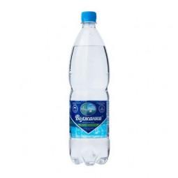 Вода питьевая ПО УЗМВ «Волжанка», негазированная, ПЭТ