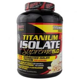 S.A.N. Titanium Isolate Supreme 2.3 кг