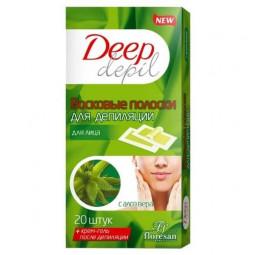 Floresan Deep Depil