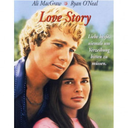 История любви (Love Story), США