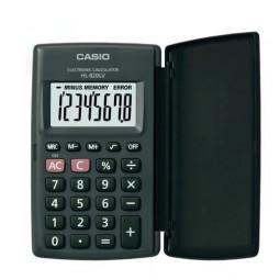 Casio HL-820LV-BK-S