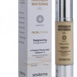 SesDerma Hidroquin Whitening Gel