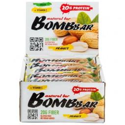 Bombbar Natural Bar