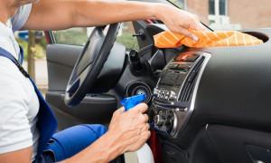 Рейтинг лучших средств для чистки салона автомобиля 2020 года