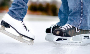 Самая удобная экипировка для танцев на льду: рейтинг лучших прогулочных и фигурных коньков 2020–2021 года