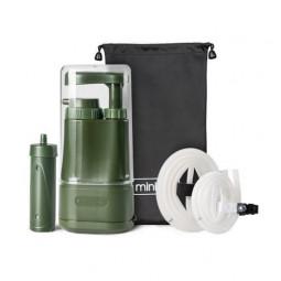 Портативный фильтр для воды Miniwell L610