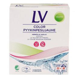 LV Концентрированный для цветного белья