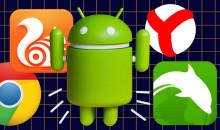 Рейтинг лучших браузеров для Андроида на 2020 год