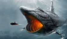 Полное погружение: топ-рейтинг фильмов про подводные лодки