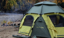 Рейтинг лучших палаток для туризма 2020 года для настоящих любителей походов