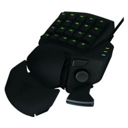 Razer Orbweaver Elite Mechanical Keypad Black USB