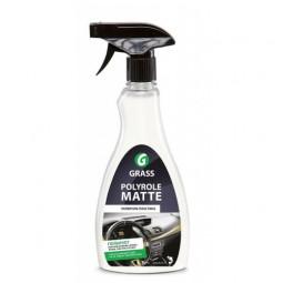 Grass Polyrole Matte Матовый блеск